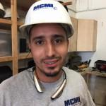 Alejandro Pagan Splicing Technician