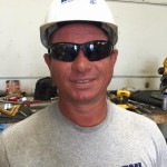 Antonio Leyva Splicing Technician